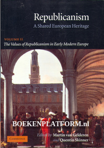 Republicanism vol. II