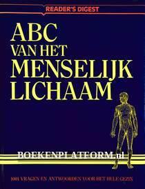 ABC van het Menselijk Lichaam