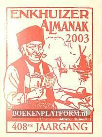 Enkhuizer Almanak 2003