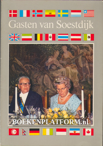 Gasten van Soestdijk