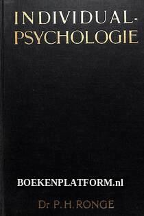 Individual-psychologie