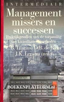 Management missers en successen
