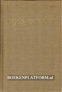 Hoogovens IJmuiden 1918-1968