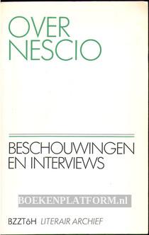 Over Nescio