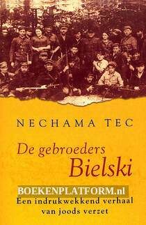 De gebroeders Bielski