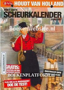 BNN's grote Scheurkalender 2006/2007