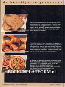 Brood en Hartig Gebak