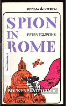 1165 Spion in Rome