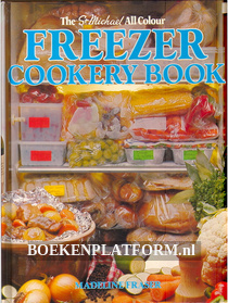 Freezer Cookery Book, St