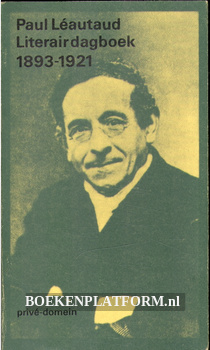 Literair dagboek 1893-1921