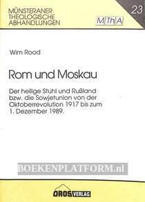 Rom und Moskau