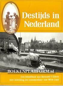 Destijds in Nederland