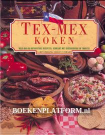 Tex-Mex koken