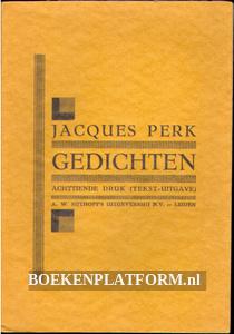 Jacques Perk gedichten