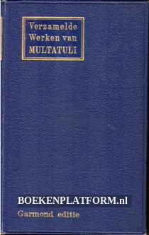 Verzamelde werken van Multatuli 10