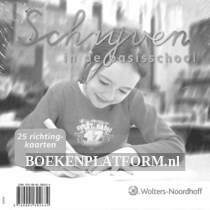 Schrijven in de basisschool