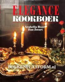 Elegance kookboek