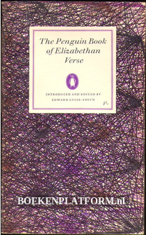 The Penguin Book of Elizabethan Verse