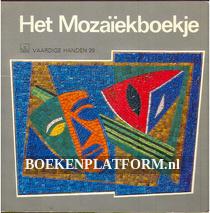 Het mozaiekboekje