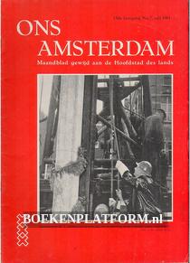 Ons Amsterdam 1961 no.07