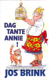 Dag tante Annie