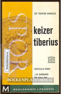 Keizer Tiberius