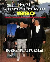 Het aanzien van 1990