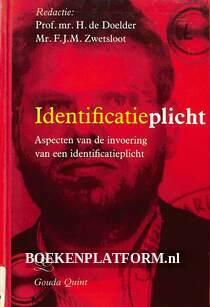 Indentificatie-plicht