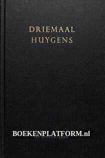 Driemaal Huygens