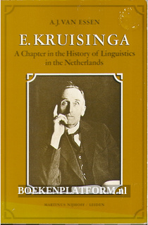E. Kruisinga