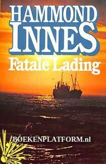 Fatale lading