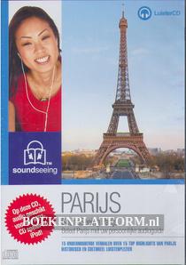 SoundSeeing Parijs