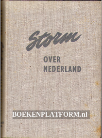 Storm over Nederland