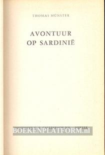 Avontuur op Sardinië