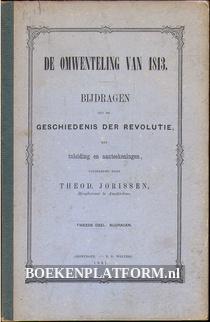 De omwenteling van 1813 II