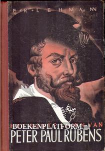 Het bonte leven van Peter Paul Rubens