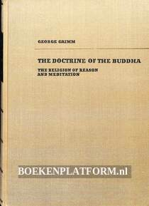 The Doctrine of the Buddha