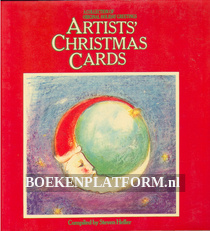 Artists Christmas Cards