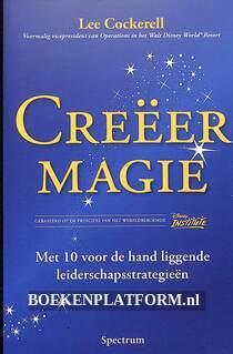 Creeër Magie