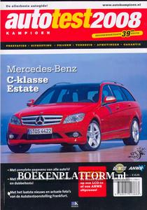 Autokampioen tests 2008