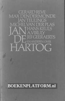 En anderen over Jan de Hartog