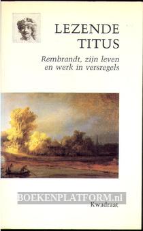 Lezende Titus