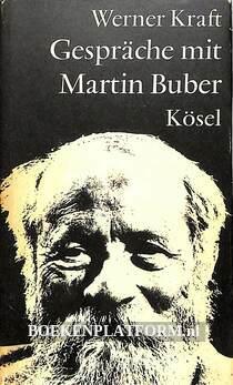 Gespräche mit Martin Buber