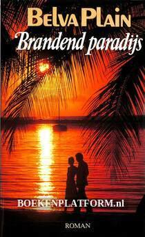 Brandend paradijs