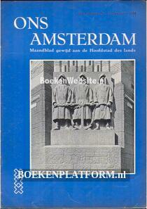Ons Amsterdam 1954 no.12