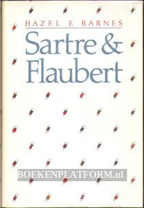Sartre & Flaubert