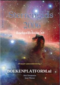 Sterrengids 2006