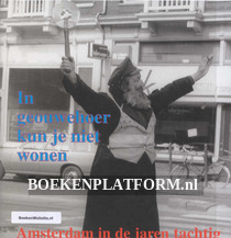 Amsterdam in de jaren 80