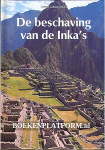De beschaving van de Inka's