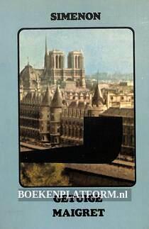 0403 Getuige Maigret